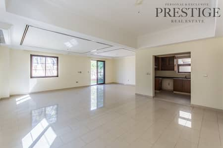 Type 2 | 3BR | Unfurnished