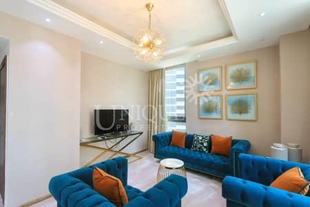 شقة 2 غرفة نوم للبيع في وسط مدينة دبي، دبي - High Floor| Next to Dubai Opera|