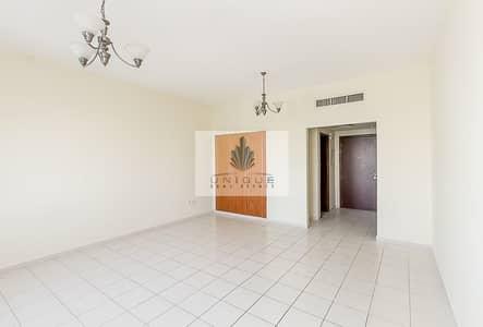 Studio for Rent in International City, Dubai - Studio in 12 Cheques|  Near Pavillion