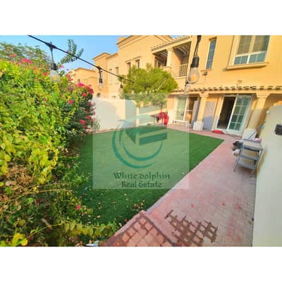 2 Bedroom Villa for Rent in The Springs, Dubai - **DEAL**PAY AS YOU WANT-VERY WELL MAINTAINED TYPE 4M IN SPRINGS 11 WITH MULTIPLE PAYMENT OPTIONS