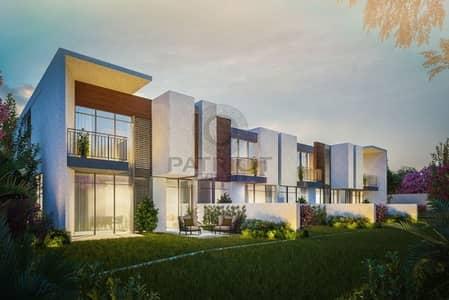 تاون هاوس 4 غرف نوم للبيع في دبي لاند، دبي - Buy Your Dream House at 5% Booking| ELEGANTLY DESIGNED