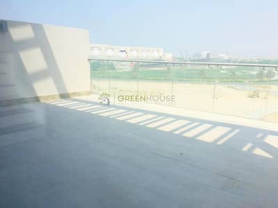 1 Bedroom Flat for Rent in Jumeirah Village Circle (JVC), Dubai - Brand New 1 Bedroom Duplex | Huge Balcony | Shamal Waves