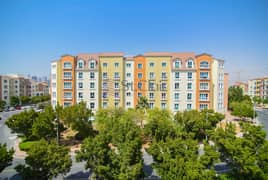 Exclusive Discovery Garden 1 Bed U Type Rented Unit 419000
