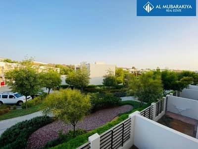 تاون هاوس 3 غرف نوم للايجار في میناء العرب، رأس الخيمة - Amazing 3 BR Flamingo Villa for Rent