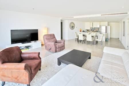 فلیٹ 3 غرف نوم للايجار في قرية التراث، دبي - 3 Beds + Maids | Furnished | Water Views