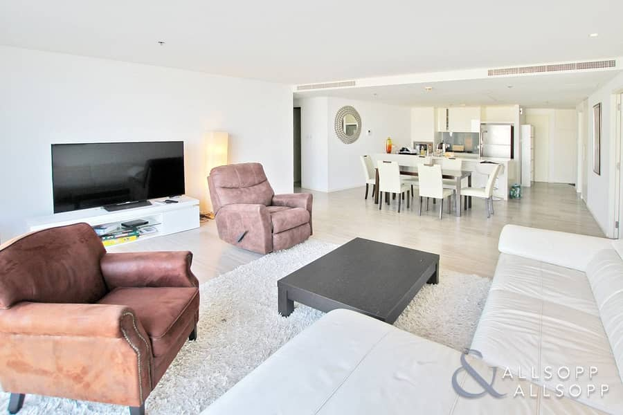 2 3 Beds + Maids   Furnished   Water Views
