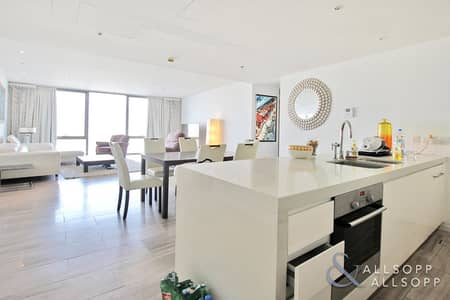 3 Beds + Maids | Furnished | Water Views