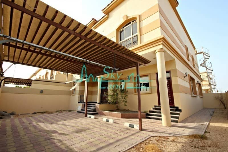 20 SPACIOUS 4 BED WITH PRIVATE POOL IN IN JUMEIRAH 1
