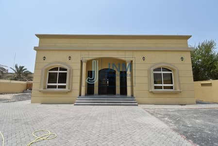 4 Bedroom Villa for Rent in Al Quoz, Dubai - al quoz Brand new villa only Ground floor