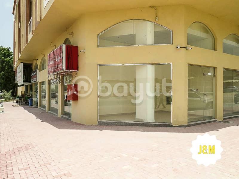shop for rent | 0% commission