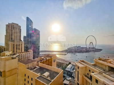 2 Bedroom Apartment for Rent in Jumeirah Beach Residence (JBR), Dubai - No Commission - 2 Months Free Grace period  - Maintenance Free