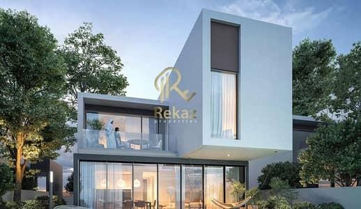 Villa for sale in Sarab Homes A L J A D A at a price of 1279
