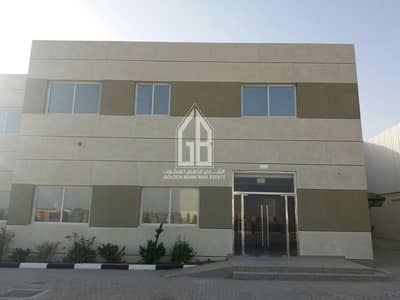 Factory for Sale in Dubai South, Dubai - Brand New Factory with Office Area for sale - 2 Units