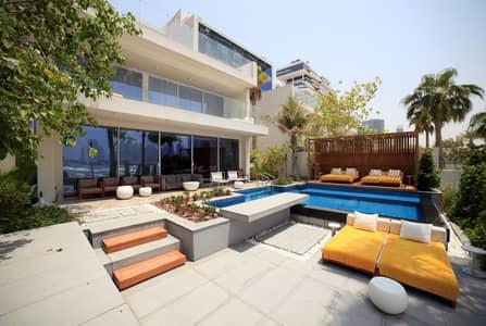 4 Bedroom Villa for Rent in Palm Jumeirah, Dubai - Grand & Exclusive Villa | FIVE Palm Jumeirah