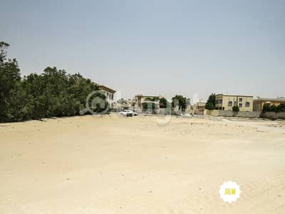 Plot for Sale in Al Mowaihat, Ajman - land for sale | 0% commission