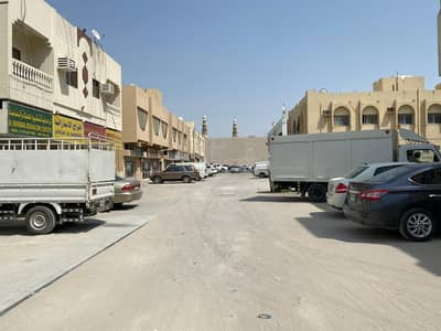 Building for sale in Sharjah, Yarmouk area