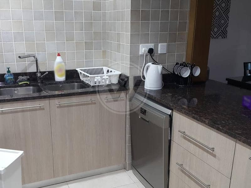 2 Completely furnished apartment | Flexible payments