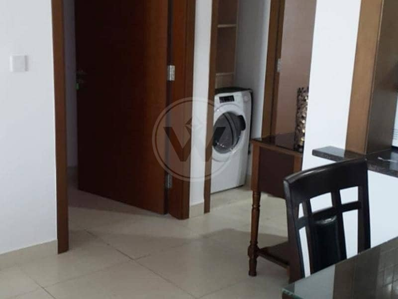 7 Completely furnished apartment | Flexible payments