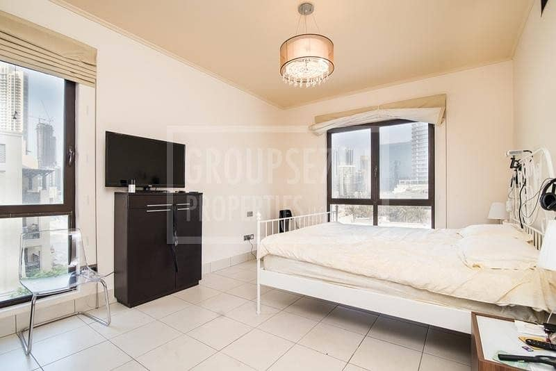 2 1 Bed Apartment for Rent in Reehan 6