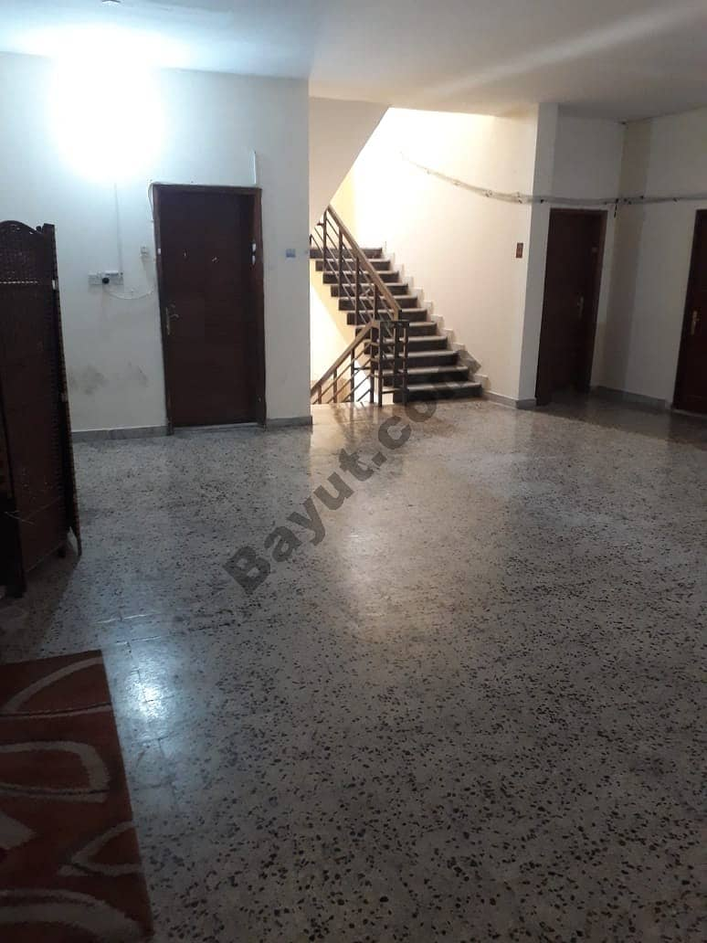 2 Excellent Quality Big size studio for rent in Najda street just in 32000 AED per year