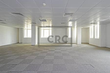 Office for Rent in Bur Dubai, Dubai - Fitted | Dubai Healthcare City | Freezone