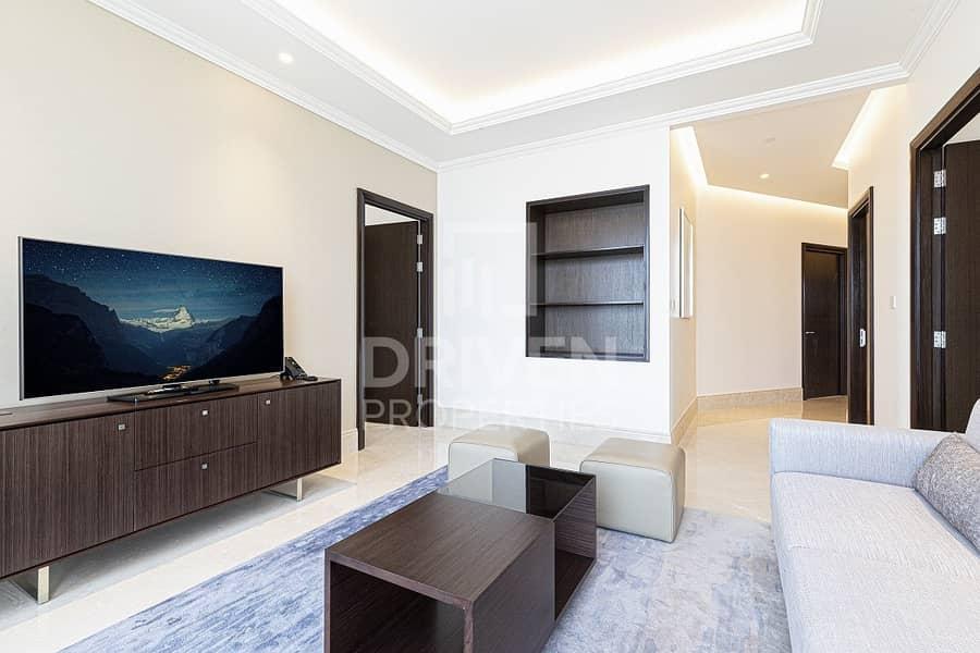 15 Luxurious Penthouse plus Maids Room