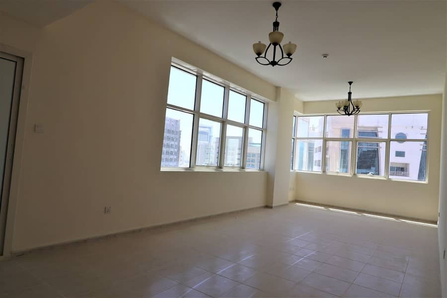 2 Full Golf Course View | Spacious Apartment | Mid Floor