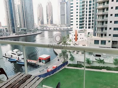Studio for Rent in Dubai Marina, Dubai - Fully Furnished | Exclusive |  Chiller Paid By the Landlord |