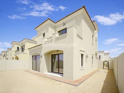 4 Bedroom Villa for Sale in Arabian Ranches 2, Dubai - INVESTOR DEAL   HUGE DISCOUNT ON OP   CLOSE TO EXIT