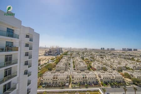 1 Bedroom Apartment for Sale in Al Furjan, Dubai - Luxurious 1 Bedroom with Balcony Fully Furnished