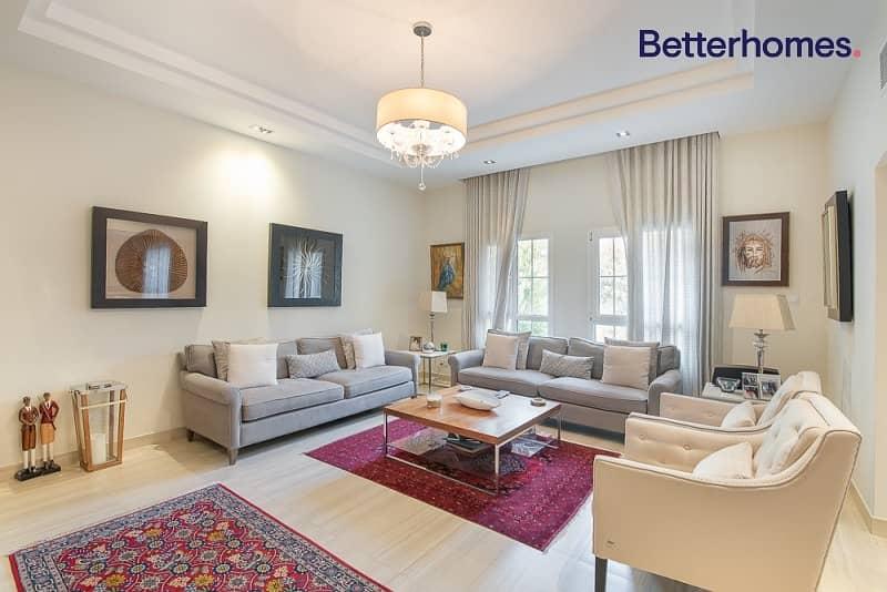 2 Modern Luxury Upgrades | Type CM | Great location