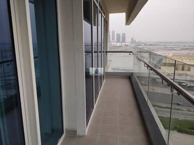 1 Bedroom Flat for Sale in Bur Dubai, Dubai - Rented | Distress Deal | Creek Tower View | Chiller Free