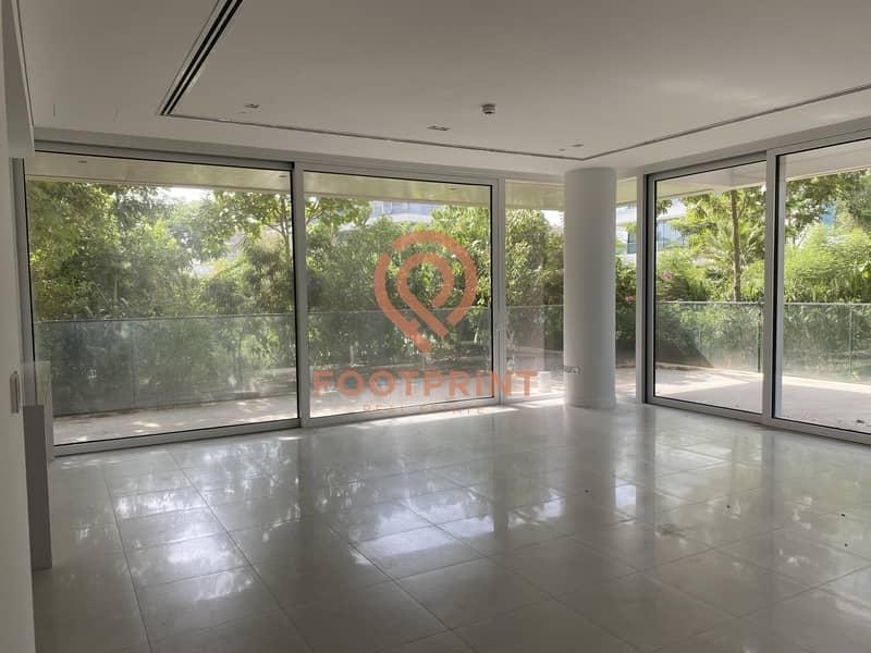 2 Luxury Living | 1Bed  Ashjar | Ground Floor
