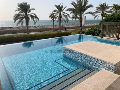4 Bedroom Villa for Sale in Palm Jumeirah, Dubai - 4 Bedrooms Villa in Balqis Residences Full Sea View