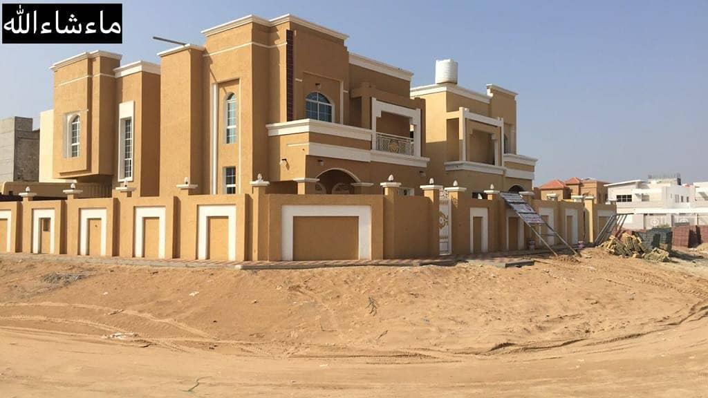 2 5 master bedroom villa