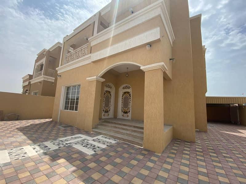 20 5 master bedroom villa