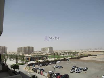 شقة 1 غرفة نوم للايجار في تاون سكوير، دبي - Ready to Move in 1 Bedroom with Amazing Pool View