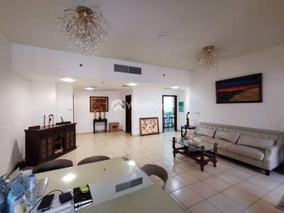 فلیٹ 3 غرف نوم للايجار في جميرا بيتش ريزيدنس، دبي - Upgraded Kitchen - Easy Entrance in JBR - Plus Storage