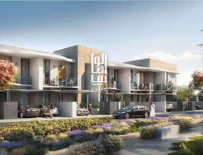 2 Bedroom Townhouse for Sale in Mina Al Arab, Ras Al Khaimah - pay only 5% to book your amazing villa with installment up to 7yrs