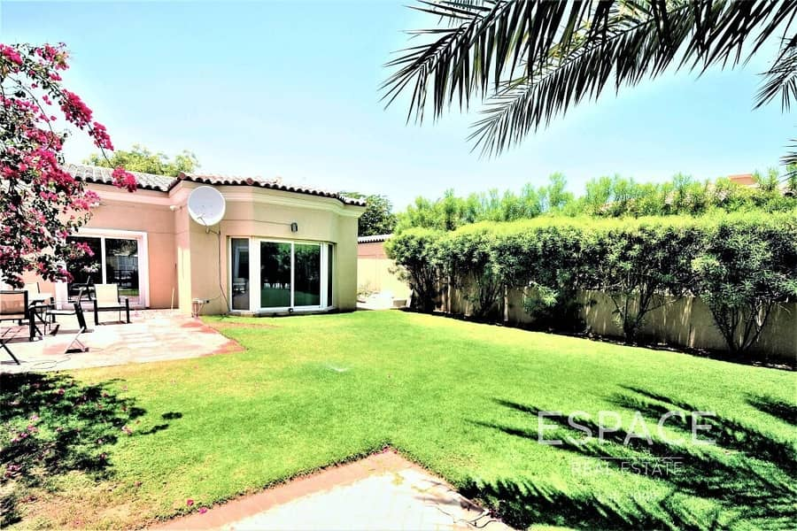 12 Joint Exclusivity | 4BR Bungalow in GCW