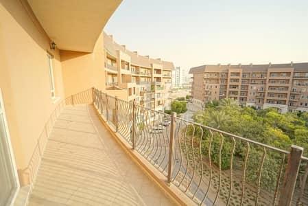 شقة 2 غرفة نوم للبيع في موتور سيتي، دبي - Huge Balcony | Amazing Condition | V.O.T