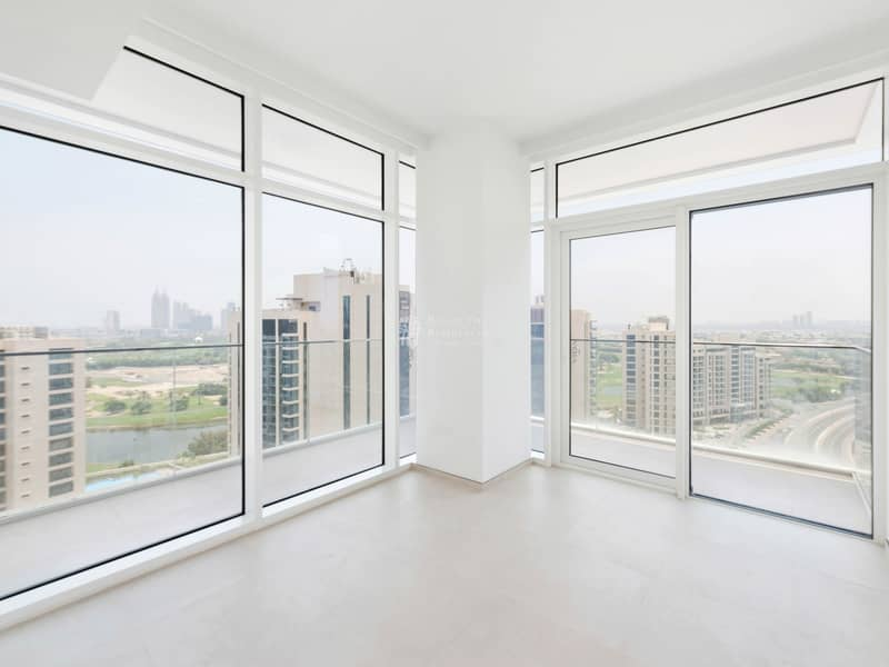 Maids Room - Emirates Hills and Meadows view - No Fees