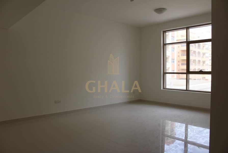 Huge 1 BDR Apartment at GHALA PRIME