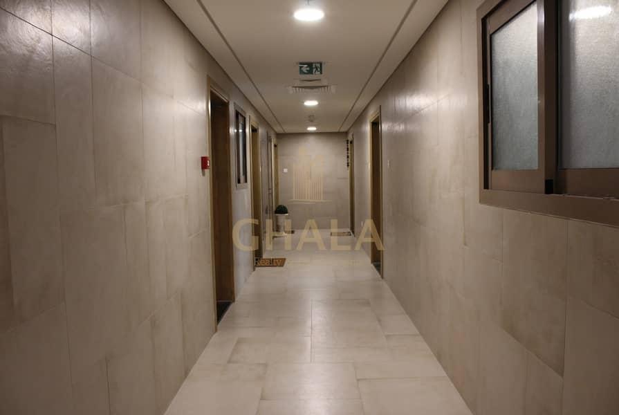 10 Huge 1 BDR Apartment at GHALA PRIME