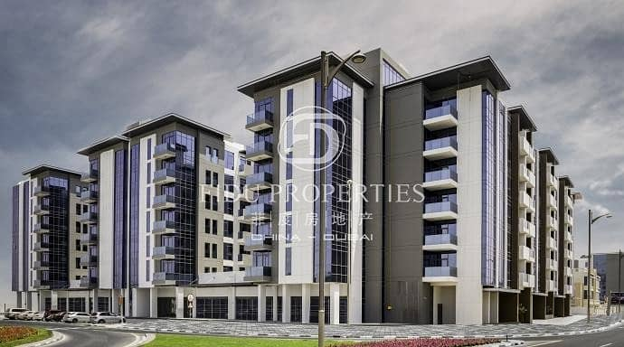 BRAND NEW | MULTIPLE CHQ | SPACIOUS LAY OUT