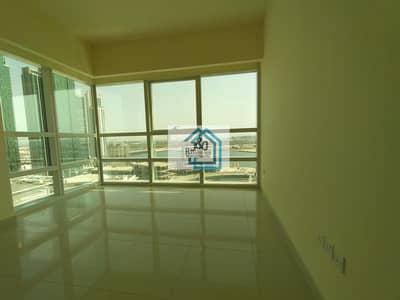 فلیٹ 2 غرفة نوم للايجار في جزيرة الريم، أبوظبي - Spacious 2 Bedroom with Maids Room Sea View Apartment Bay view tower