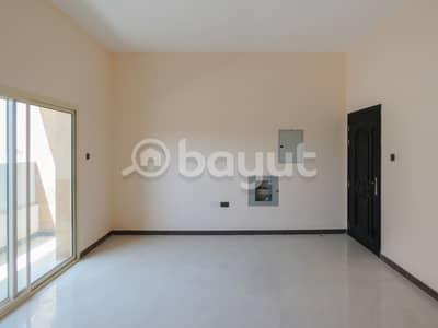 1 Bedroom Flat for Rent in Al Jurf, Ajman - Brand new flat for rent