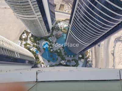 Higher floor Tower D 1bedroom with great view