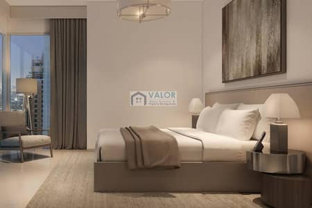 1 Bedroom Apartment for Sale in Downtown Dubai, Dubai - 80% Payment After Hand Over | Dubai Icon | Secure ROI | Call