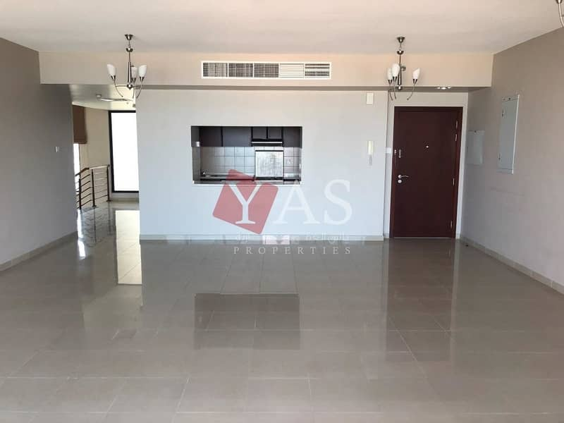 2 360 View   Duplex 3 Bedroom   Sea and Lagoon View
